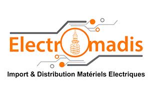 ELECTROMADIS-IMPORT-ET-DISTRIBUTION-MATERIELS-ELECTRIQUES-